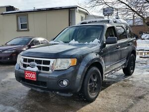 2008 Ford Escape XLT,cert&etested