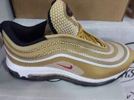 Nike airmax 97's