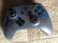 Gears Of War Xbox One Controller