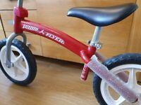 Radio Flyer Balance Bike for Toddler