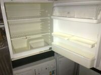 fully integrated under counter larder fridge (no ice-box) can deliver