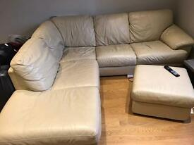 Cream sofas for sale