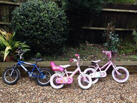 Bikes for sale x5