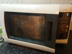 Daewoo Microwave Convection Oven KDC 8821