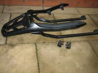 MOTOR BIKE RACK .. YAMAHA...any fair offers..