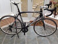 Rokh Road Bike (Pinarello)