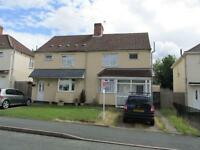 *NEW* - 3 BEDROOM HOUSE - GOOD LOCATION
