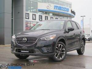 2016 Mazda CX-5 GT Tech AWD! REDUCED!