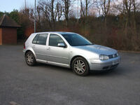 VW Golf Gti Turbo. 5 Door. Drives Very Well. Good Condition. Bargain/