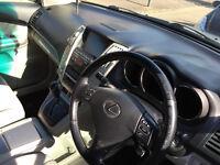 Quick Sale Lexus rx 400h