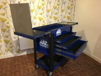Mac Tool Box Excellent Condition
