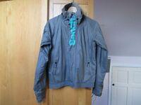 Women's Bench Jacket