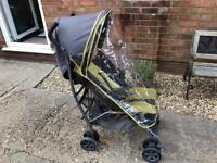 Mamas and Papas Kato 2 stroller