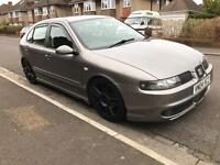 Seat Leon 1.9 Cupra FR for sale!!