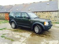 Landrover Discovery 12 Months MOT