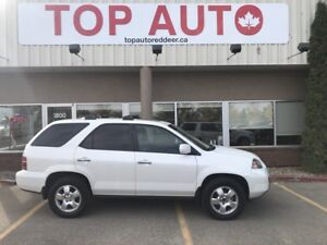 2006 Acura MDX Good tires! Loaded!!