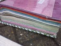 Free Random Material/Cloth - Good for scrap/patch/designers/tailors