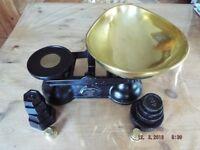 Salter (vintage style) Kitchen Scales