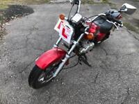 Suzuki marauder 125 Learnerlegal and ready to go