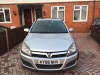 Vauxhall Astra mk5 1.7 CDTI Diesel for sale