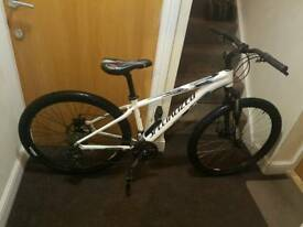 Specialized Pitch Mountain bike with disc brakes