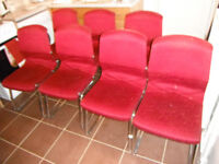 girsberger chairs