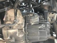 Renault Master 2.2 or 2.5 gear Box 5 speed