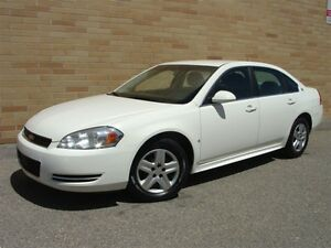 2009 Chevrolet Impala LS. Only 160000 Km! Loaded!