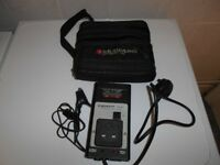 Seaward Pac 500 Plus PAT testing machine for sale.