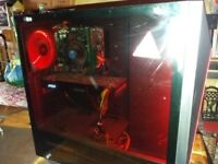 Cyberpower LUXE VR Elite PC Desktop Base Unit