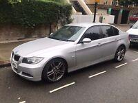 BMW 3 Series 320d Auto Quick Sale!!