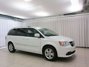 2016 Dodge Grand Caravan CREW MINIVAN 7PASS