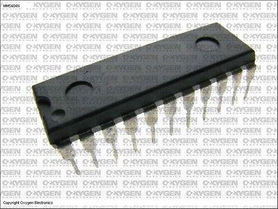 Ns Mm5484n Dip Mm5484 16-segment Led Display Driver