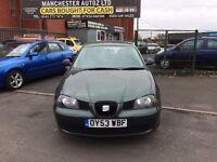 Seat Ibiza 1.4 16v S 5dr SERVICE HISTORY,2 KEYS,