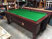 Pool table supreme