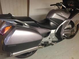 Honda PanEuropean ST1300 Low miles FSH