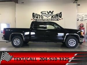 2013 GMC Sierra 1500 SL/ Nevada Edition / Crew / 4x4 / Financing