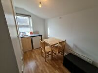 STUDIO TO RENT IN ENFIELD, N18 2PL