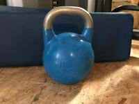 MYO Strength Competitive Kettle Bell 12kg