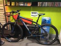 Merida Big 7 100 hard tail 2017 Bike