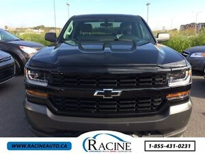 2016 Chevrolet Silverado 1500 BLACK EDITION SUPER CONDITION