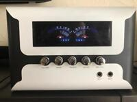 Murphy stereo system