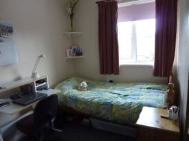 Furnished single room close to RDE hospital/ Met Office/ Airport