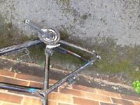 Carrera subway one frame and parts