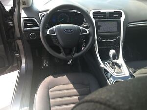 2013 FORD FUSION SE- SUNROOF, REAR VIEW CAMERA, REMOTE TRUNK REL Windsor Region Ontario image 17