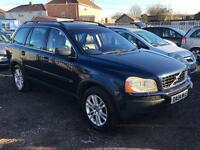 Volvo XC90 4x4, 7 Seater For sale or SWAP for motorbike