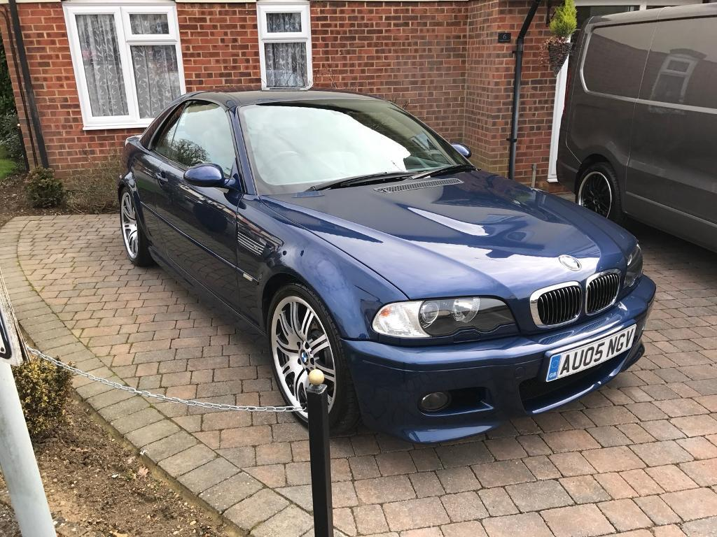 BMW 5 Series bmw m3 smg transmission problems BMW M3 E46 SMG   in Ipswich, Suffolk   Gumtree