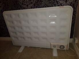 Brand new oil based radiator 1kw