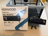 Kenwood CD Player x 2
