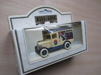 Days Gone Die Cast model 1934 Chevrolet Bushells Coffee livery with box, Christmas stocking filler!